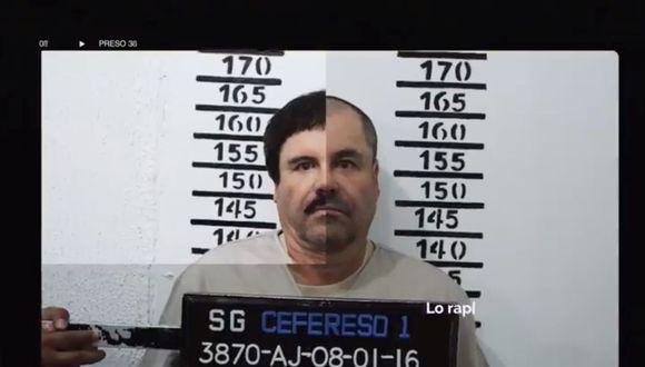 """Estados Unidos busca al cuarto hijo de Joaquin """"El Chapo"""" Guzmán. (Foto: Reuters)"""