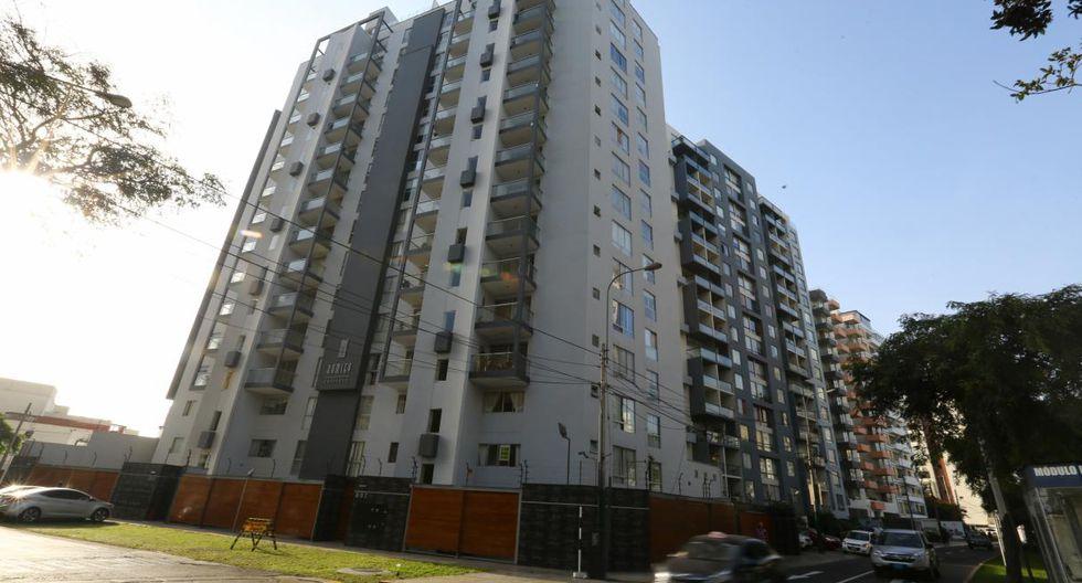 Conozca el precio por m² en los siguientes distritos de Lima, de acuerdo con la Asociación de Empresas Inmobiliarias del Perú (ASEI).