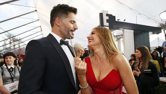 Sofía Vergara y Joe Manganiello: la última gran boda del año