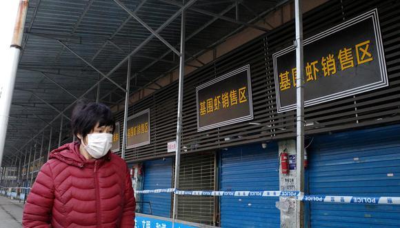 Esta situación causa cada vez más preocupación. (Foto: NOEL CELIS / AFP)