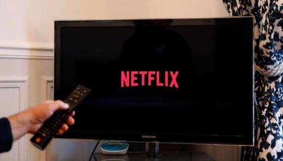 Crece el consumo de videos en línea en plataformas como Netflix desde el televisor. (Foto: Pixabay)