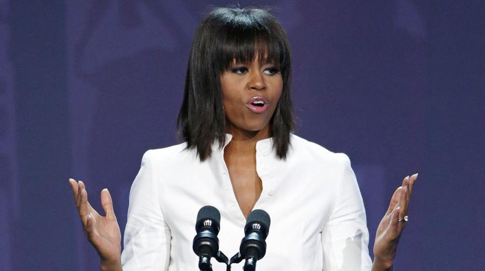 Michelle Obama y los 'looks' por los que será recordada [FOTOS] - 8