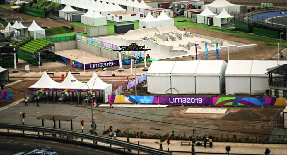 Tokio 2020: ¿Por qué Lima será la capital mundial del skate el próximo año? FOTO: Richard Hirano.