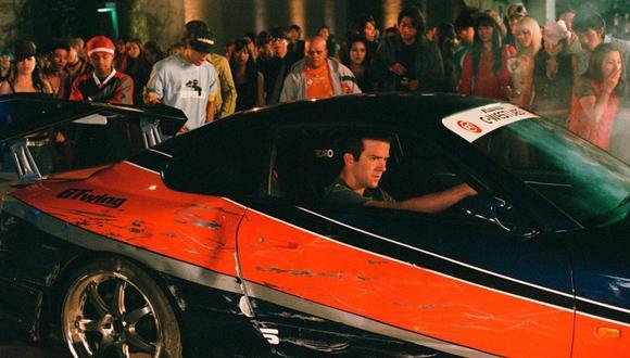 "Originalmente se planeó ""The Fast and the Furious: Tokyo Drift"" como la última película de la franquicia (Foto: Universal Pictures)"