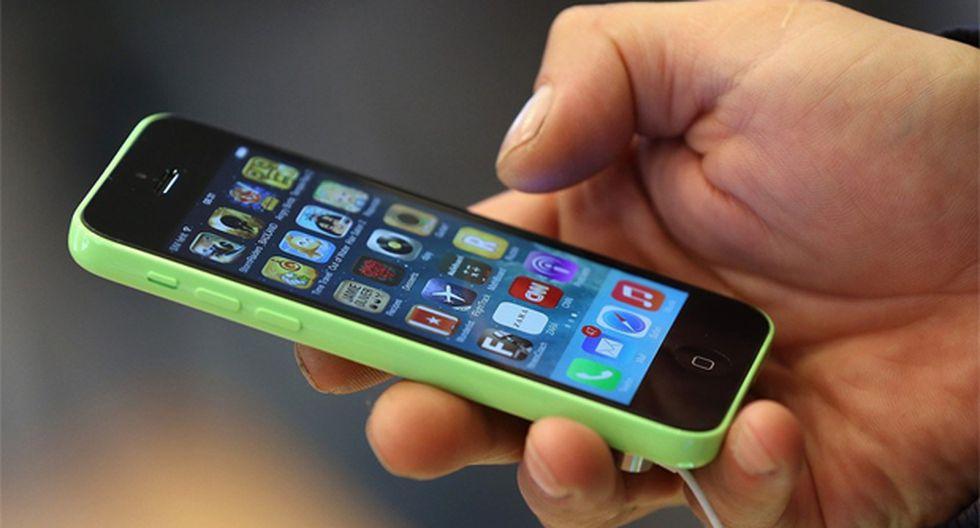 Apple: cómo saber si tu iPhone es robado