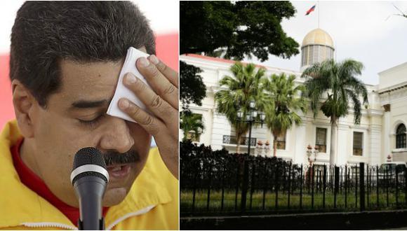 """""""El Gobierno de Nicolás Maduro está agonizando"""""""