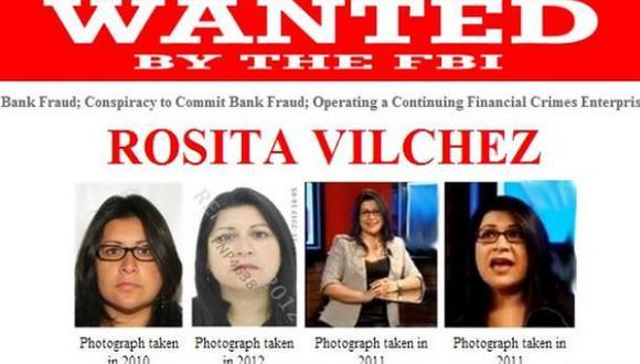 Rosita Vilchez sería trasladada en las próximas horas a penal