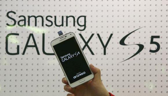 Ingresos de Samsung caen 60% por desaceleración de los Galaxy