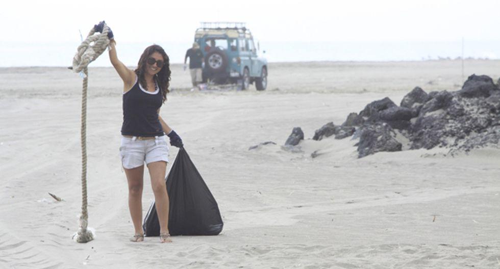 Campaña HAZla por tu playa: Acompáñanos a limpiar Puerto Viejo - 3