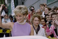 Esta es la triste historia por la que Diana de Gales dejó de vestir Chanel