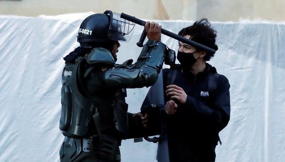El asesinato se da en medio de una coyuntura de protestas, justamente, por la brutalidad policial. Imagen referencial. (Foto: EFE)