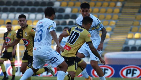 Coquimbo Unido venció 3-0 a Everton y se jugará la permanencia en la última fecha del fútbol chileno