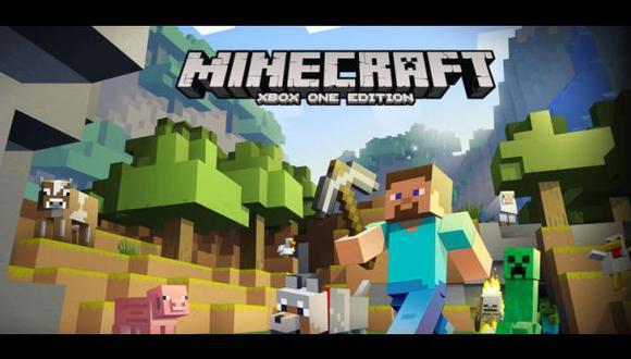 Versión mejorada de Minecraft estará disponible para Windows 10
