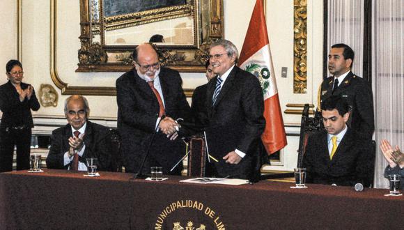 (Foto: Andrés Flores / Archivo El Comercio)
