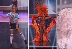 Miss Universo: Así fue el desfile en traje típico de las candidatas a la corona | FOTOS