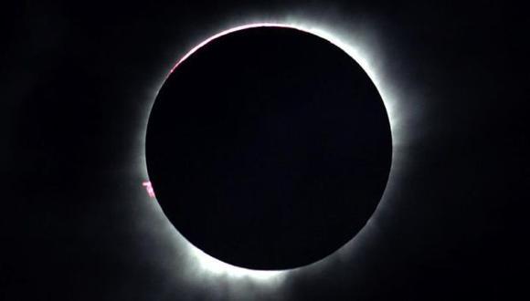Internet también se prepara para vivir el eclipse. (Foto: EFE)