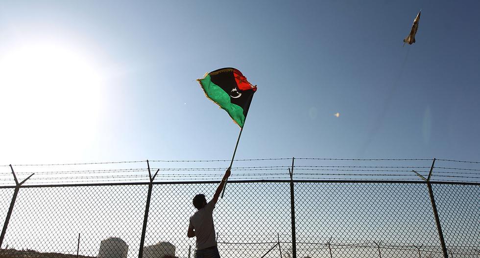 Las fuerzas que controlan el este de Libia anunciaron que acatarían el acuerdo de cese el fuego mediado por Rusia y Turquía. (Foto: AFP)