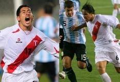 ¿Qué hacen los protagonistas del gol peruano más gritado de las Eliminatorias 2010?