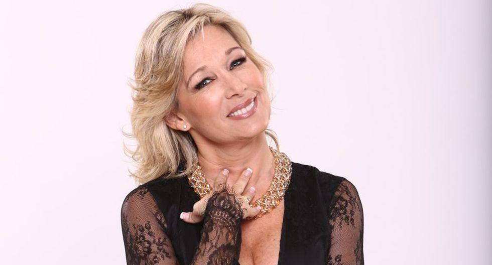 Mónica Zevallos. (Fotos: archivo El Comercio / Difusión)