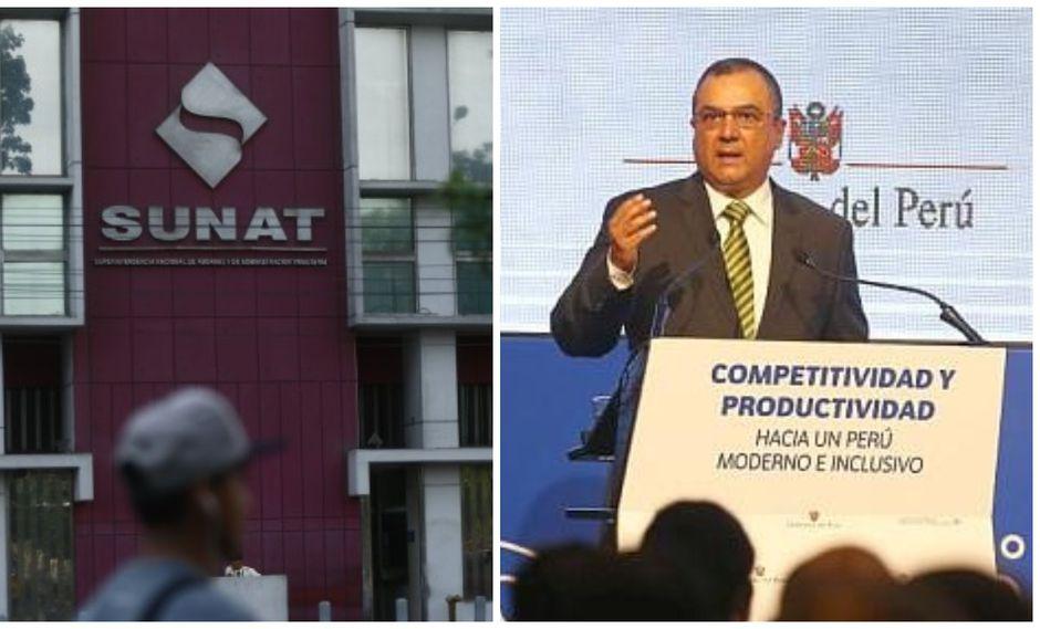 En el marco del Road Show de inPerú, el titular del Ministerio de Economía y Finanzas (MEF) resaltó que su sector está trabajando fuertemente con la Sunat para la mejora digital de procesos tributarios.