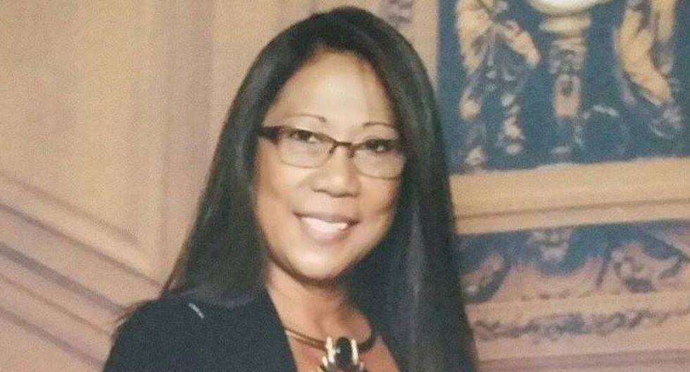 Marilou Danley regresó voluntariamente de Filipinas a EE.UU. para colaborar con el FBI en las investigaciones. (Facebook)