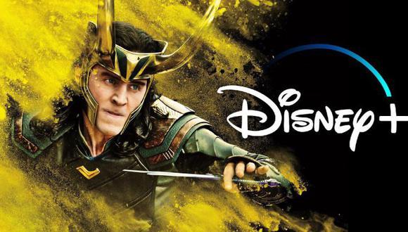 EL productor de 'Loki', Kevin Feige, anunció que la grabación de la segunda temporada será para el próximo año o el 2023. (Foto: Disney+)