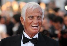 Jean-Paul Belmondo (1933 – 2021): adiós al 'as de ases' del cine francés