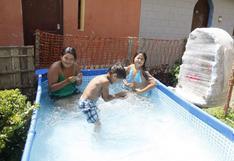Importación de piscinas creció en enero hasta siete veces más que en los últimos tres años