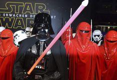 Conoce la colección más grande de Star Wars en Sudamérica gratis | FOTOS