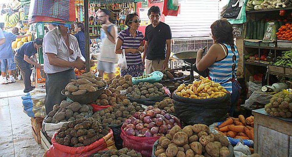 Inflación anualizada se ubicaría en 2,93% al cierre de agosto