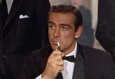 Sean Connery, famoso por su papel de James Bond, muere a los 90 años