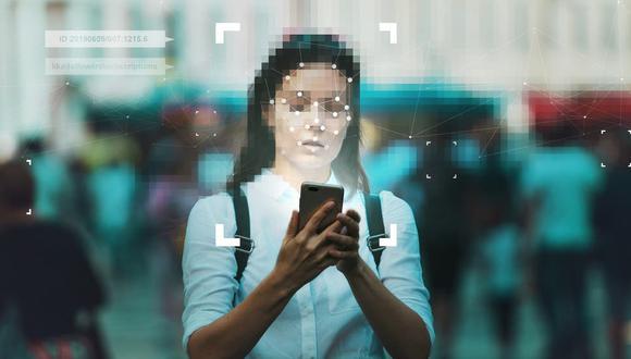 En Singapur el reconocimiento facial es el método oficial de identificación. (Foto: Shutterstock)