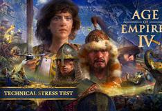Age of Empires IV: ¿Quieres probar el juego gratis y antes de su estreno? Así puedes probar la beta
