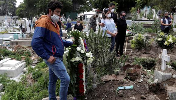 Coronavirus en México | Últimas noticias | Último minuto: reporte de infectados y muertos hoy, lunes 31 de agosto del 2020 | Covid-19 (Foto: REUTERS/Henry Romero).