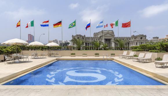 Hoteles en Lima ofrecen atractivos paquetes para disfrutar de sus instalaciones. (Foto: Difusión)
