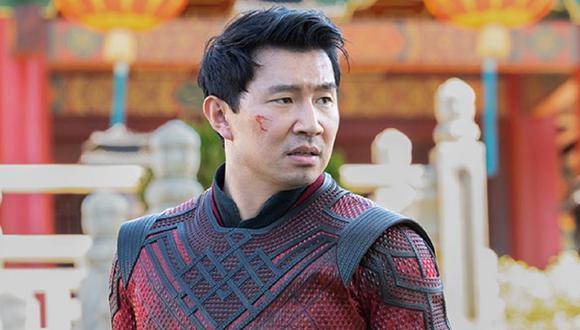 """""""Shang-Chi y la leyenda de los Diez Anillos"""" tiene dos escenas post-créditos (Foto: Marvel Studios)"""