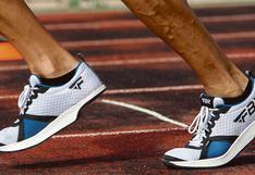 Zapatillas sin talón: ¿La tecnología deportiva del futuro?