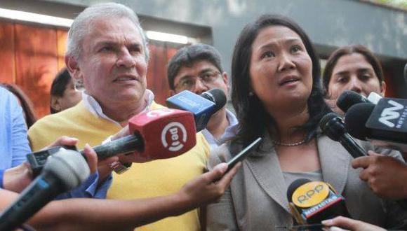 Editorial: El alcalde parcial