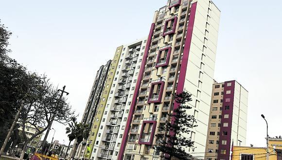 Al cierre de junio de 2019, la industria cuenta con 6 fondos de inversión en bienes inmobiliarios (FIRBI) inscritos en el Registro Público de Mercado de Valores. (Foto: GEC)