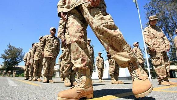 Fuerzas Armadas mantendrán intervención en tres regiones