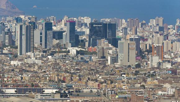 Fitch prevé que la economía de Perú se contraerá en 12% en 2020, una de las peores recesiones en América Latina. (Foto: Giancarlo Ávila / GEC)