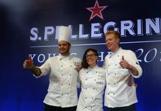 San Pellegrino busca cocineros jóvenes y talentosos