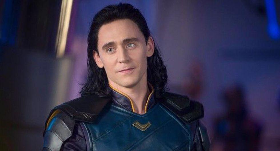 Filtran la primera fotografía de Loki en su serie para la plataforma Disney +. (Foto: Marvel Studios)