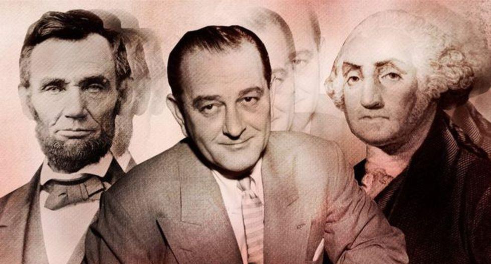 La historia de los problemas mentales que sufrieron los presidentes de Estados Unidos. (Imagen: BBC Mundo)