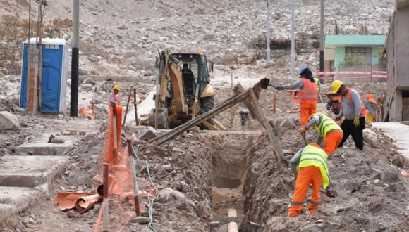 Arequipa: Ingemmet realizará estudios en Aplao para reducir daños por huaicos