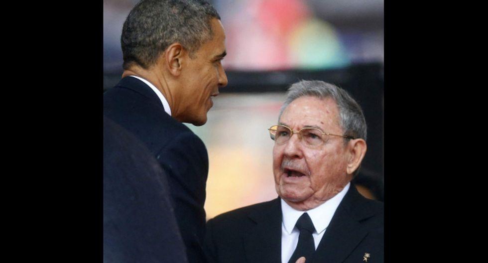 Obama le envió un mensaje a Raúl Castro a través de Mujica