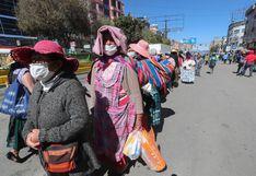 Bono Universal en Bolivia: ¿Desde cuándo puedo cobrar este beneficio económico?