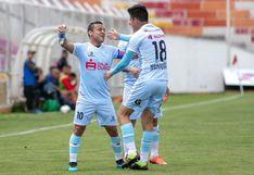 Real Garcilaso igualó sin goles frente a UTC por el Clausura 2019