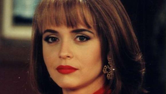 La usurpadora es una telenovela mexicana dirigida por Beatriz Sheridan y producida por Salvador Mejía para Televisa en 1998.(Foto: Televisa)