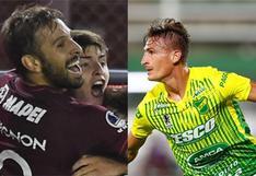 Lanús vs Defensa y Justicia EN VIVO: horarios, guía de canales y cómo seguir ONLINE final de Copa Sudamericana